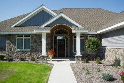 Custom Patio House Sartell MN