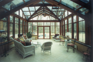 St.Cloud MN Sunroom