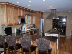 St Cloud Home Improvement - Kitchen Remodeling