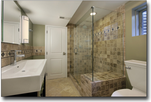 What Is a Bathroom Remodel