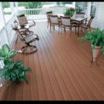 Decks: Advantages of a Composite Deck