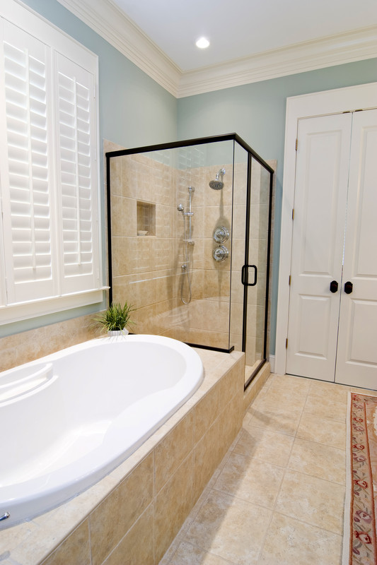 Bathroom Renovation Cost In Saint Cloud MN - The cost to remodel a bathroom