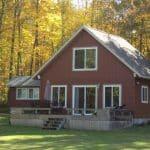 MN Cabin Remodeling