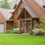 Custom Rustic Home Photo Gallery