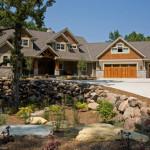 Beautiful Custom Home Photo Gallery