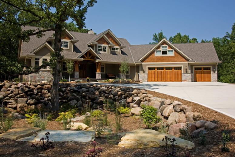 Sartell Custom Home