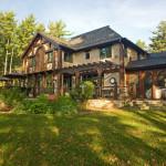 Custom Home Addition Photo Gallery