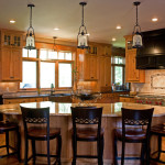 Custom Kitchens by Schoenberg Construction