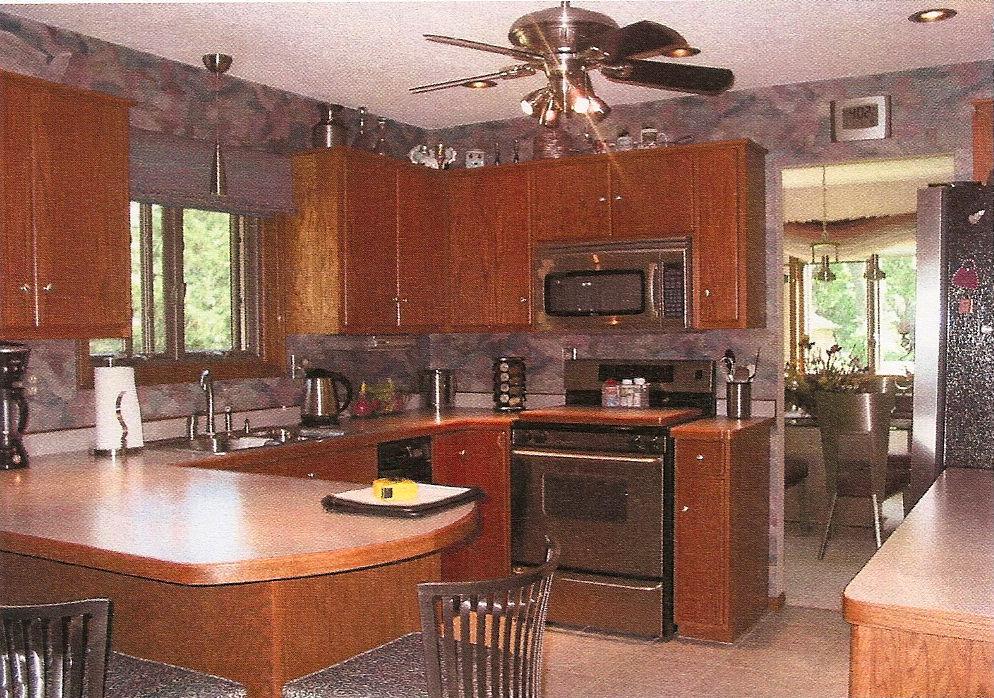 Kitchen Remodel, Sartell MN