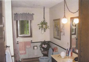 St Cloud MN Bathroom Remodel (BEFORE)