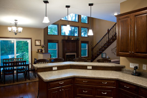 Custom Home Builder, St Cloud MN