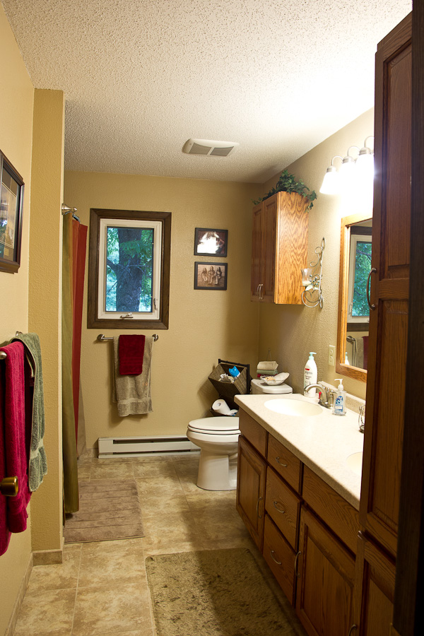 Bathroom Remodeling St Cloud MN