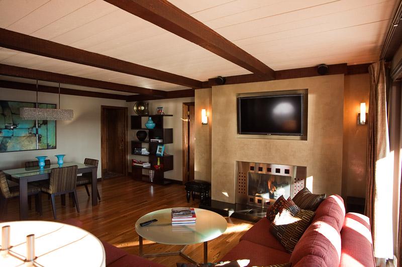 Living Room Remodel Sartell MN (AFTER)