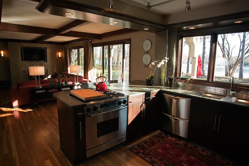 Kitchen Renovation Sartell MN (AFTER)