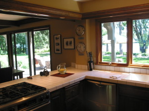 Kitchen Renovation Sartell MN (Before)