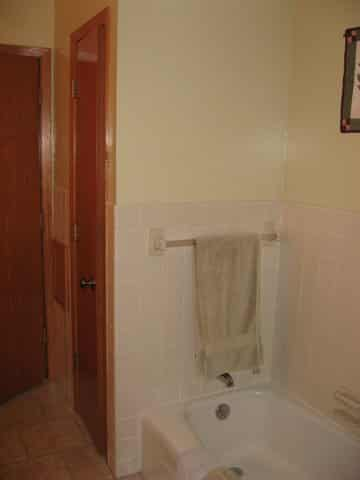 Master Bath Pictures (Before)