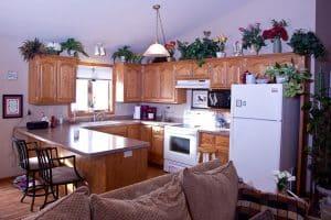 Kitchen Update St Cloud MN
