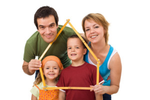Involve Kids in the Remodeling Process