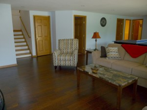 Basement Flooring Options Saint Cloud MN