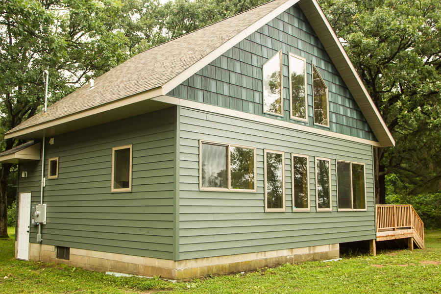 Sartell MN Cabin After Remodeling Pictures