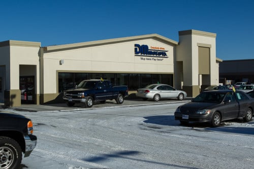 Commercial Building Contractor St Cloud MN