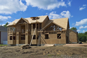 Invest in Your Future with New Home Construction