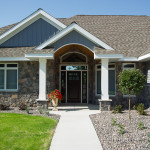 Custom Home Plans, St Cloud MN