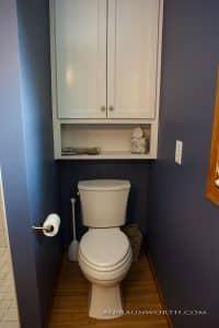 Bathroom Remodel Cold Spring