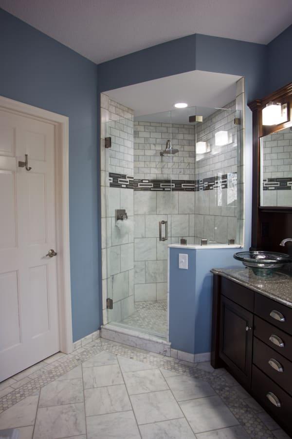 Mater Bathroom Remodel