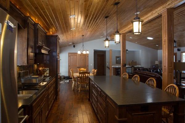Luxury Custom Home, Sauk Rapids MN