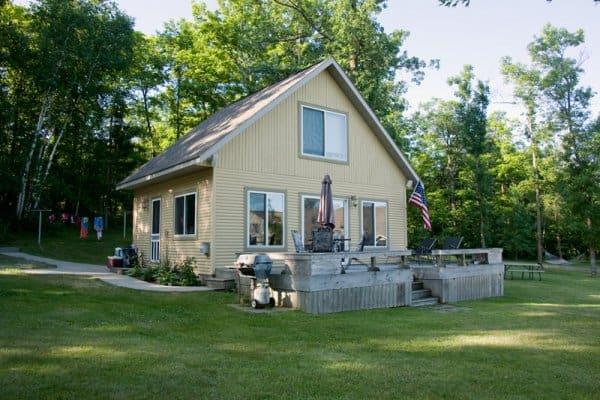Cabin Remodel