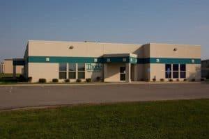 Commercial Building, Dental Lab
