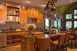 Rustic Home Kitchen2