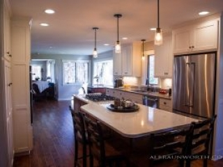 Custom Kitchen Remodel Clearwater MN