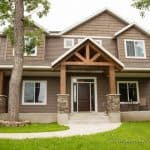 Custom Home Construction Saint Cloud MN