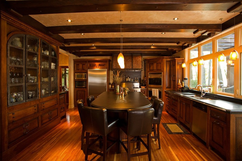 Luxury Kitchen Remodeling Sartell MN