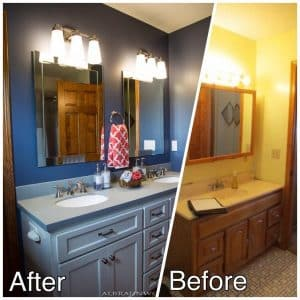 Bathroom Remodel Cold Spring MN