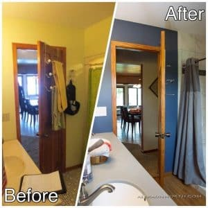 Bath Remodeling Cold Spring MN