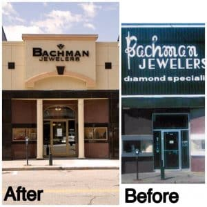 Commercial-Storefront-Before-and-After-St-Cloud-MN