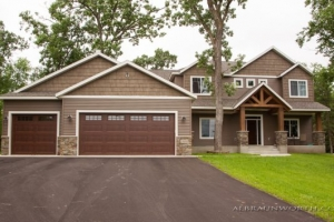 Custom Home Big Lake Mn