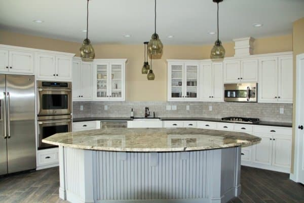 Kitchen Remodeling & Custom Kitchens