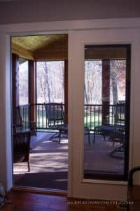 3-Season Porch Addition