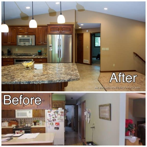 Kitchen Remodel Clearwater MN