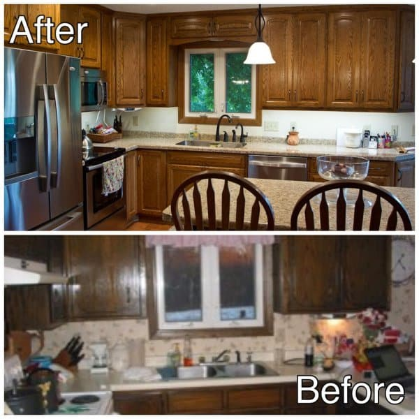 Kitchen remodeling saint cloud mn
