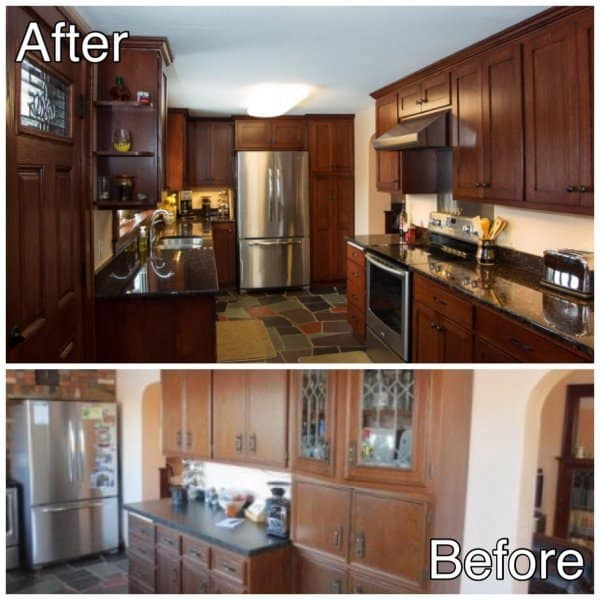 Kitchen Cabinets Sauk Rapids MN