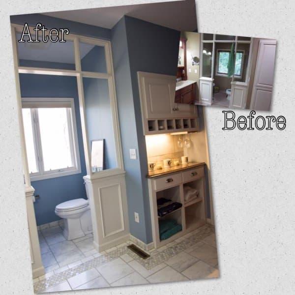 Master Bathroom Remodeling Sartell MN