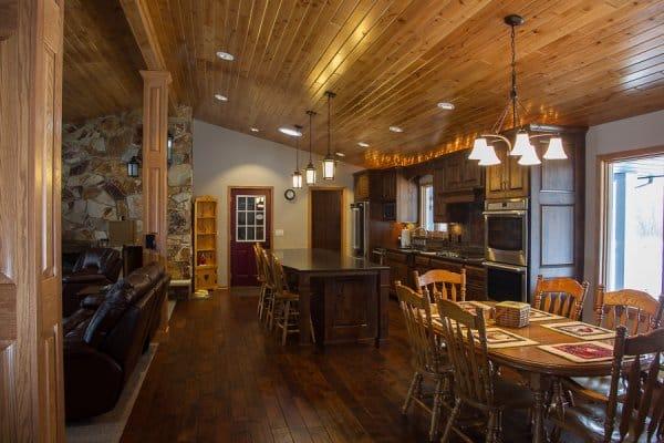 Kitchen Remodel Sauk Rapids MN