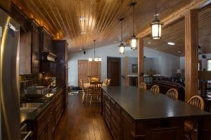 Kitchen and Dining Remodeling