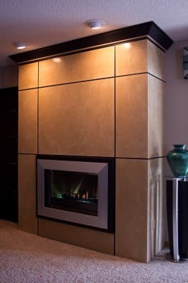 Fireplace Remodeling, Sartell MN