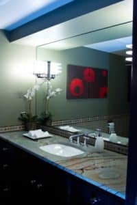 bath image vanity and mirror